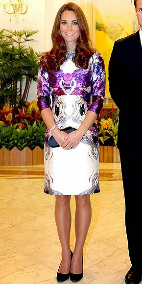 modest royalty kate middleton duchess princess queen royal style dress gown fashion tznius hijab