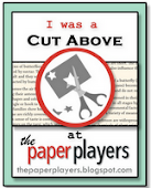 Paper Players #105