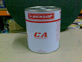 Dunlop Glue