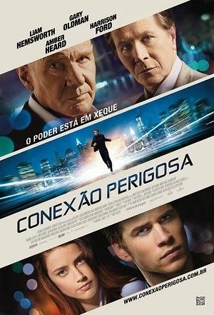 Conexão Perigosa – Dublado (2013)