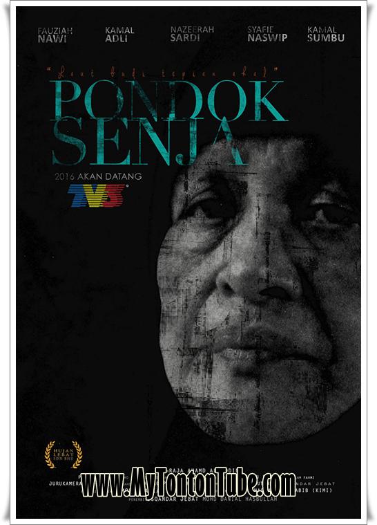 Telefilem Pondok Senja (2016) Cerekarama TV3 - Full Telemovie