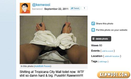 twitpic shit