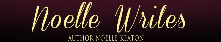 Noelle Writes