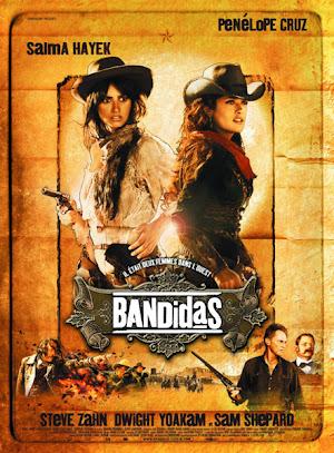 Bandidas Film