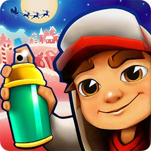 Subway Surfers Game Mod Apk Download Unlock Offline Link