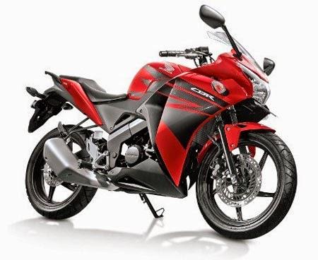 Harga Honda CBR150 R