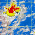 PAGASA: Helen moves slowly, enhances Habagat (August 13 weather update)