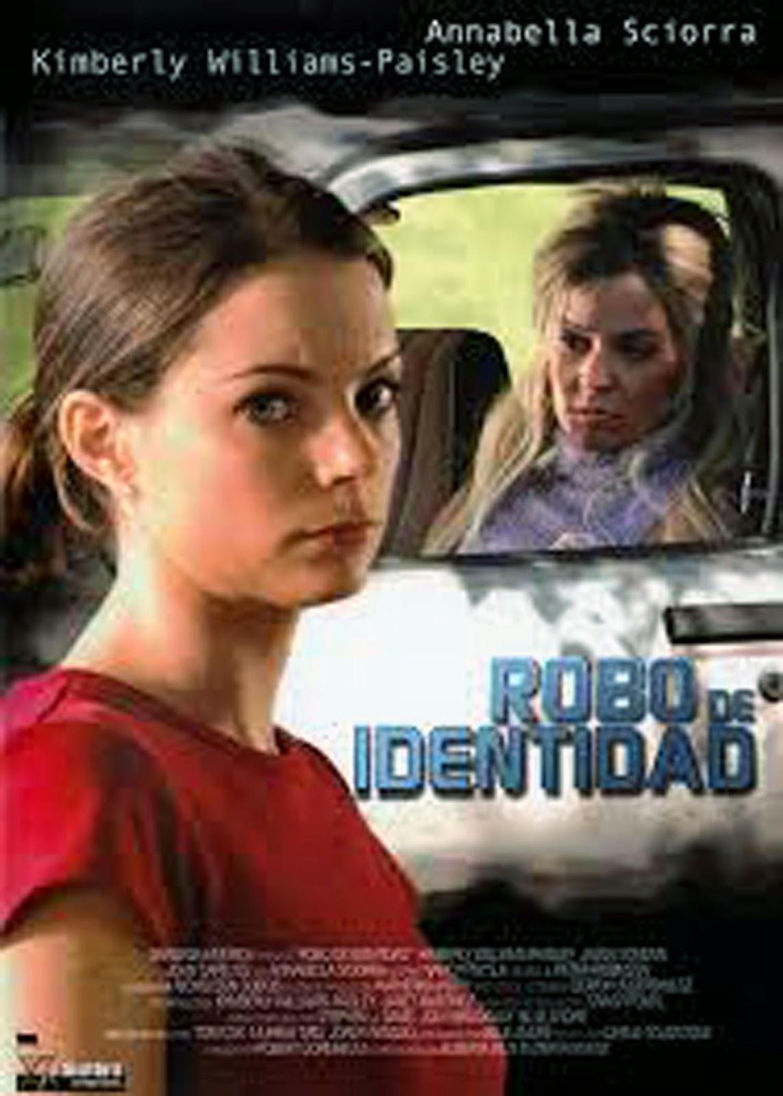 Robo de identidad (2004) Drama basado en hechos reales