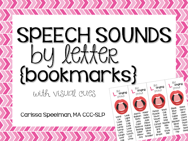 https://www.teacherspayteachers.com/Product/Speech-Sounds-by-Letter-Bookmarks-1955472