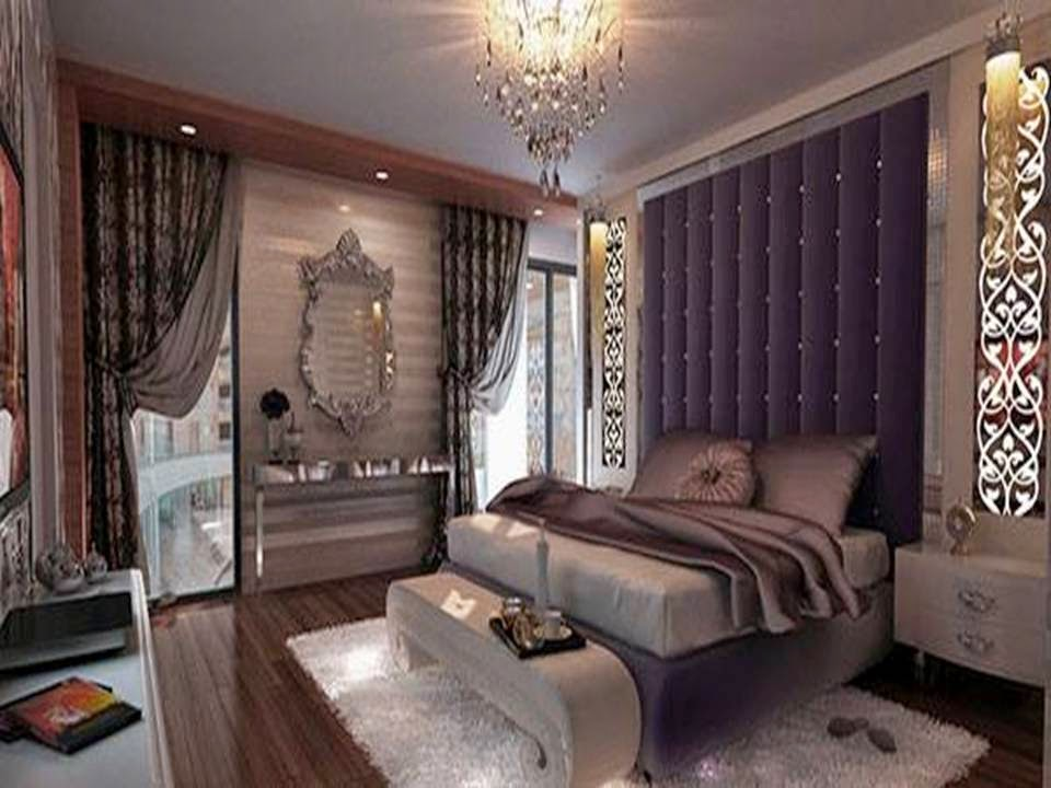 Home decor the most beautiful 10 master bedrooms in 2015 - Beautifully decorated bedrooms ...