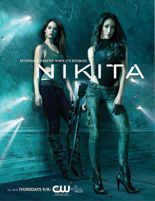 Nikita - Season 2 (Ep. 19)