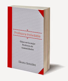 Ebook: Profesora Inolvidable