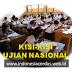 Kisi-kisi Ujian Nasional (UN) Tahun Pelajaran 2012/2013