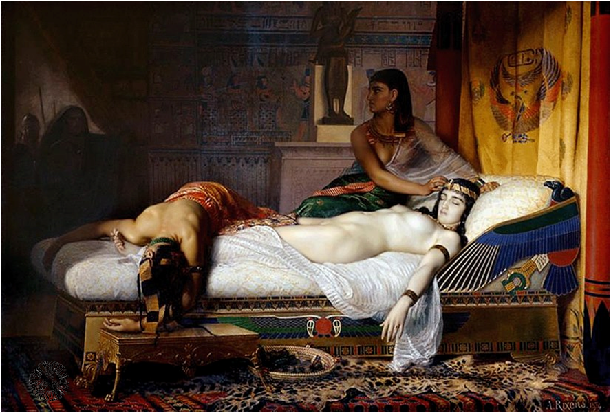 sex and rome the story of cleopatra Find and save ideas about cleopatra story on pinterest   see more ideas about cleopatra history, cleopatra and queen cleopatra.