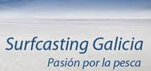 Surfcasting Galicia