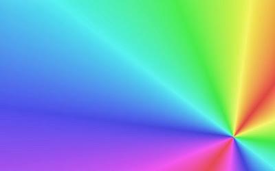 los colores y sus efectos, decoración de interiores