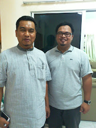 with Sdr Adram Musa