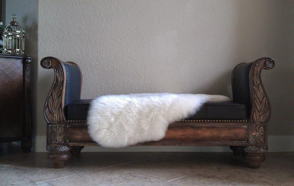 Gambrell Classic Australian Sheepskin Rug Review