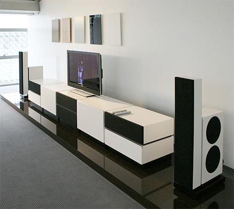 корпусная мебель: Модульная мебель