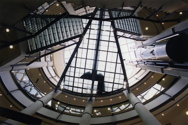 Retrospektivna izlozba arhitekte Stevana Micica
