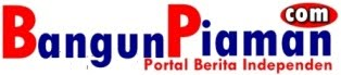 BANGUN PIAMAN.COM : Portal Berita Online