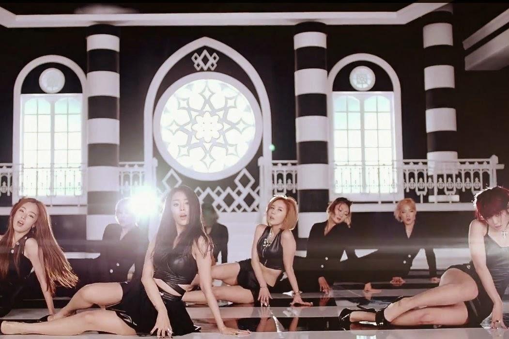 Secret I'm in Love MV Review