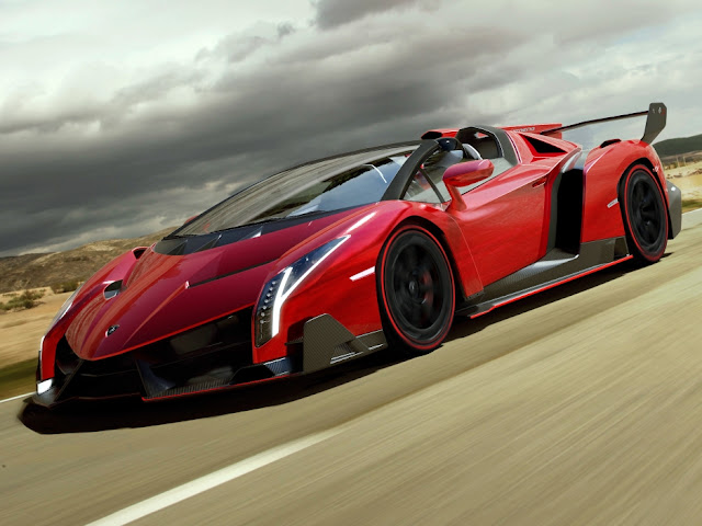 2016 Lamborghini Centenario LP 770-4 Colors and Specs