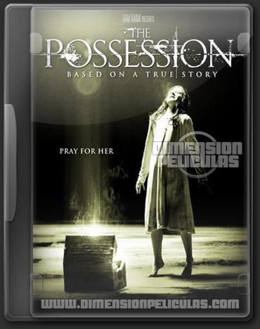 The Possession (BRRip HD Ingles Subtitulada) (2012)