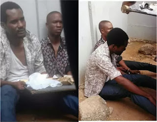 Federal High Court In Lagos, Yesterday Orders Arrest Of Witness In Seun Egbegbe's Fraud Case