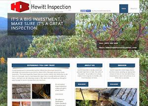 Hewitt Inspection LLC