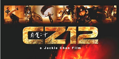 Chinese Zodiac Merupakan Filem Aksi Terakhir Jackie Chan