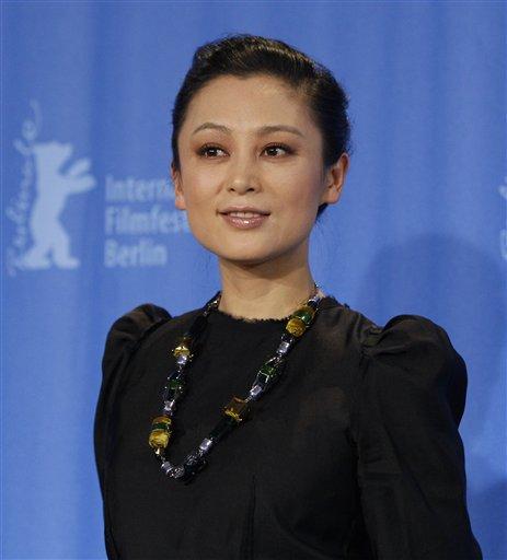 Meet Hollywood Stars: Chinese Actress Chen Hong has Turned ...