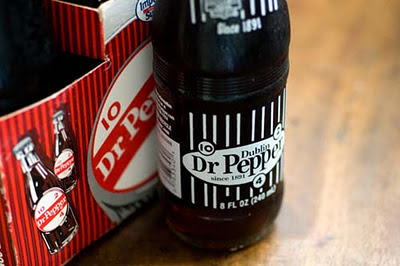 dublin dr pepper