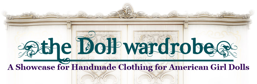 The Doll Wardrobe