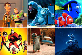 Top 20 Animated Films of All Time