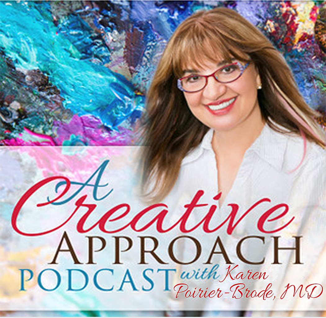 A Creative Approach Podcast