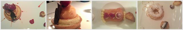 Reims -restaurant Eveil des Sens