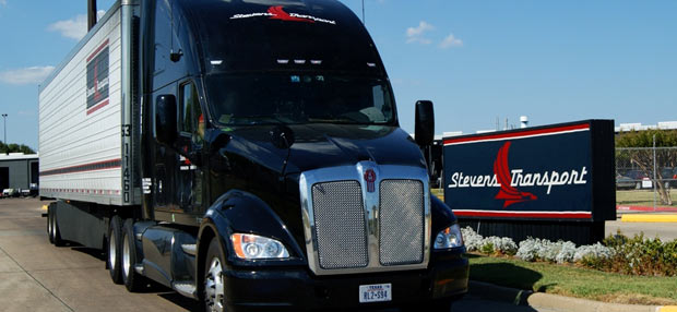 Texas Stevens Buys 1 200 Reefers From Utility