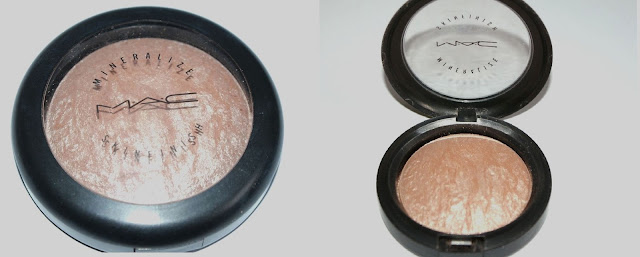 Mineralize Skinfinish , Mac