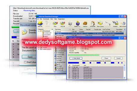 Free internet download with serial number manager