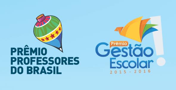 Prêmio Gestão Escolar 2015