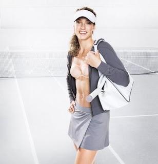 Yanina Wickmayer Hot Pics