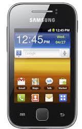 Kumpulan Tema Keren Samsung Galaxy Y Terbaru dan Terkini