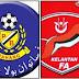 Video Gol Kemenangan Pahang vs Kelantan | Final Piala Malaysia 2013