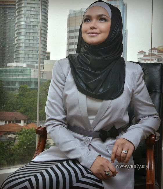 "Dato Siti Nurhaliza - Konsert Amal Ekslusif ""Where The Heart Is"""