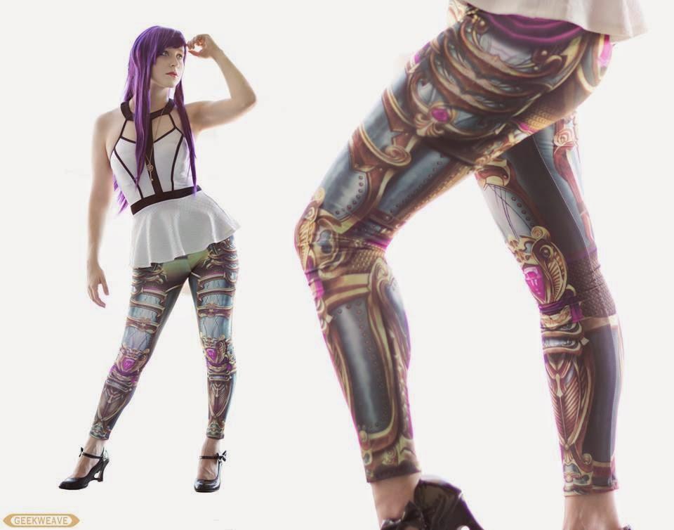 armor leggings