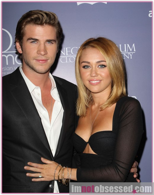 Liam Hemsworth On Miley Cyrus, Exercise, Addictions » Gossip | Liam Hemsworth | Miley Cyrus