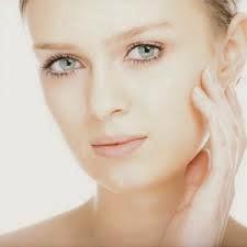 produk perawatan kulit kering alami