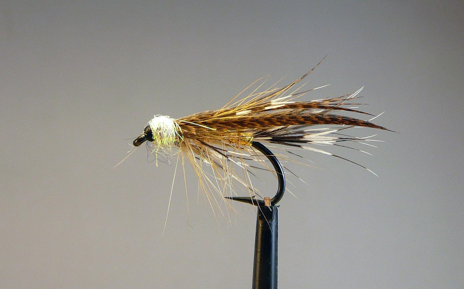 3 X Premium Trout Flies NYMPH SNATCHER GOLDEN JC Fishing fly