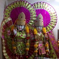 भगवान श्री कृष्ण (Lord Shri Krishna)